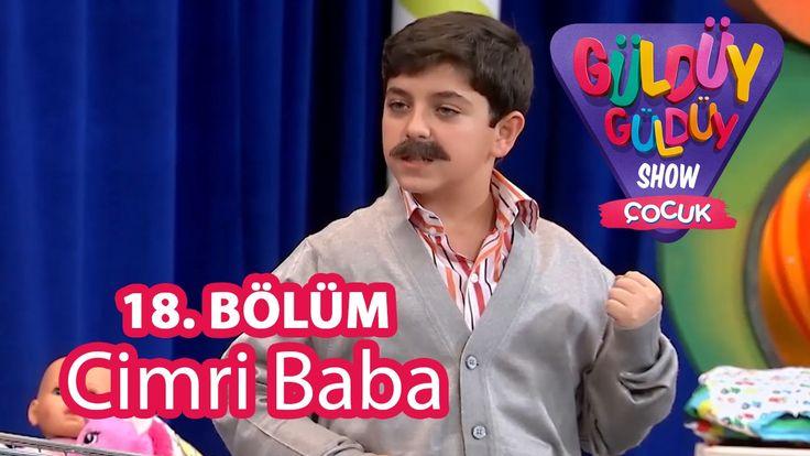 ✿ ❤ Perihan ❤ ✿ KOMEDİ :) Güldüy Güldüy Show Çocuk 18. Bölüm,  Cimri Baba Skeci :))