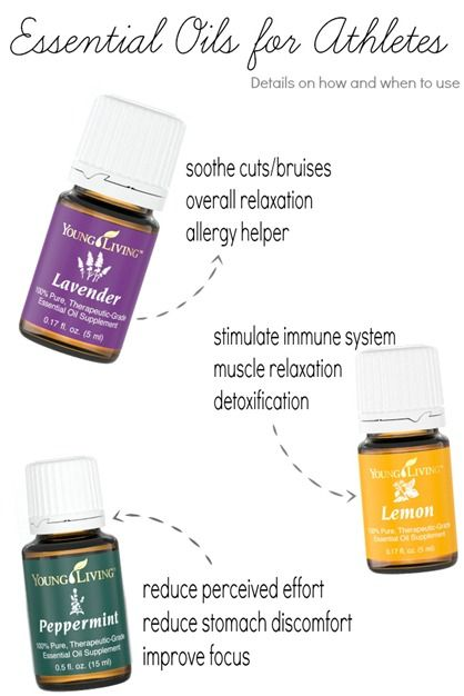Anyone else feel like essential oils have become the new green smoothie? They are taking over the world and for a good reason! I'm not a pill taker. I like finding natural solutions and years [...]  Read More