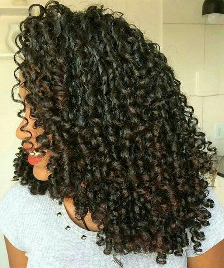 *squeals* curls #curlsgoalls