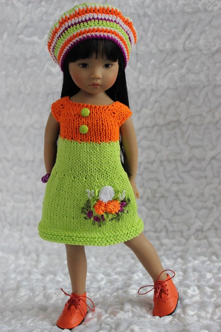 "OOAK НАРЯД ДЛЯ РАБОТЫ 13 ""Dianna Effner Little Darling 