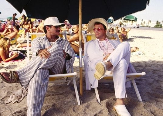 """""""The Birdcage"""" The most hilarious movie ever! Nathan Lane is brilliant as a drag diva opposite life partner, Robin Williams."""