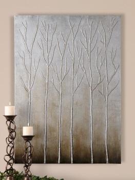 Craft Room Colors Accent Walls
