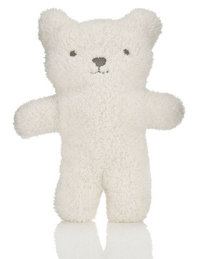 Bear Comforter Soft Toy | M&S - and this one!!