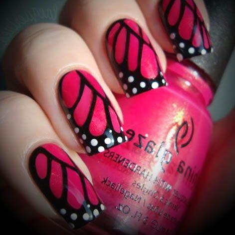 Unhas-decoradas-com-borboletas-foto