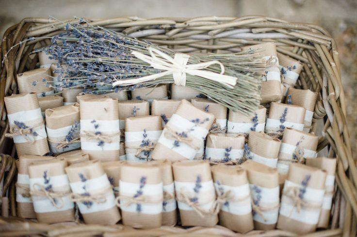 """Купить """"Прованс"""" бонбоньерка-мыло ручной работы - свадьба прованс, Лавандовая свадьба, бонбоньерки, лаванда"""