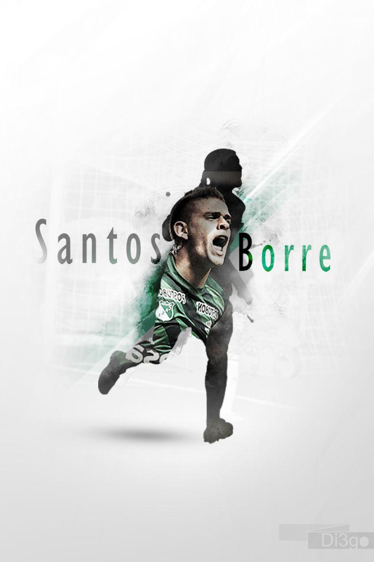 Deportivo Cali - Santos Borre