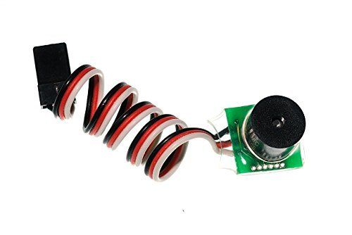 Hobbyking Discovery Buzzer Signal Loss Alarm Loss Aircraft Finder Plug It In To A Spare Channel On Your Receiver And The Buzzer Can Be Ac Buzzer Alarm Loss