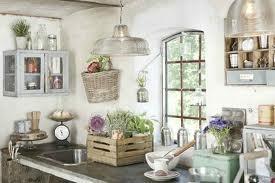 hubsch interior, mooie landelijke keuken