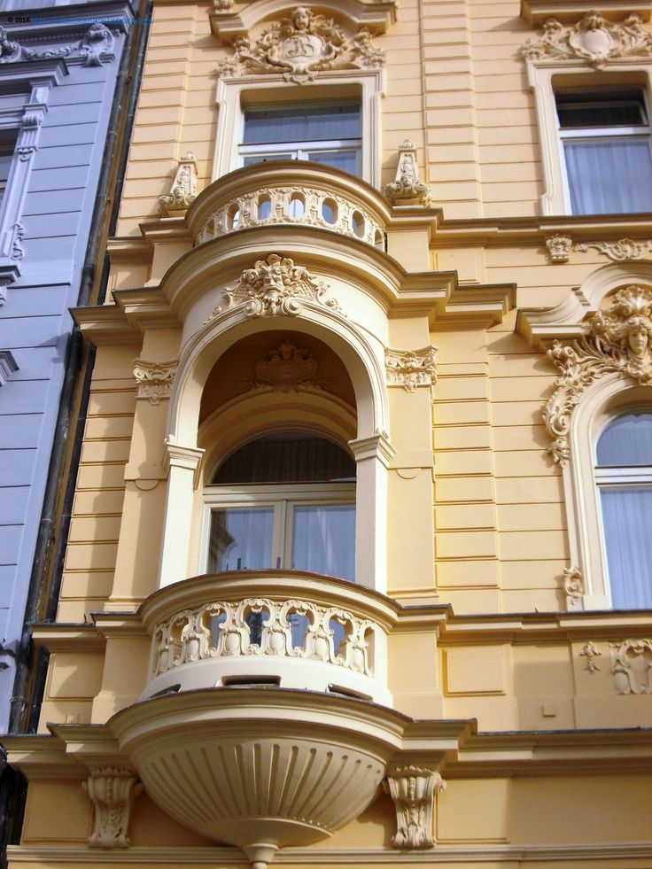 Sample of local architecture
