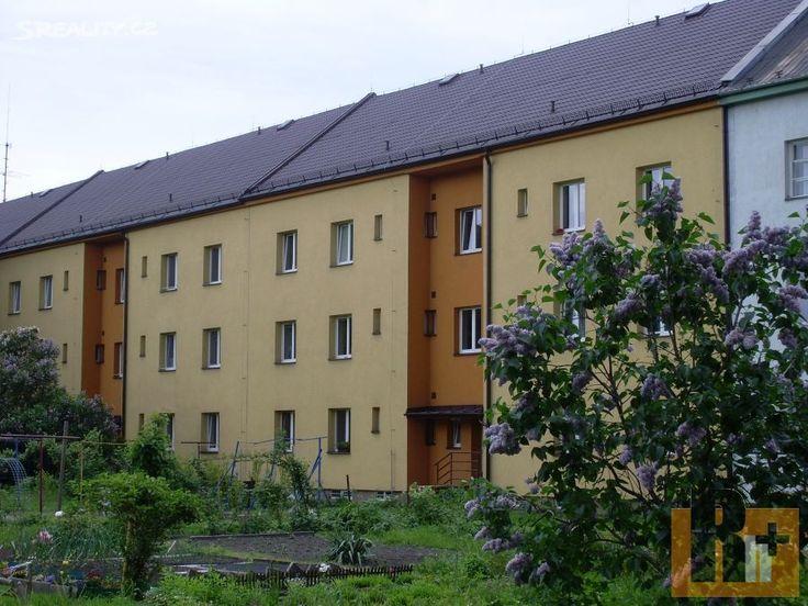 Byt 2+1 46 m² k prodeji Nedbalova, Ostrava - Moravská Ostrava; 810000 Kč, cihlová stavba, družstevní vlastnictví, ve velmi dobrém stavu.