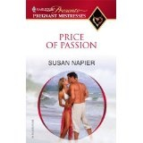 Price of Passion (Pregnant Mistresses) (Kindle Edition)By Susan Napier