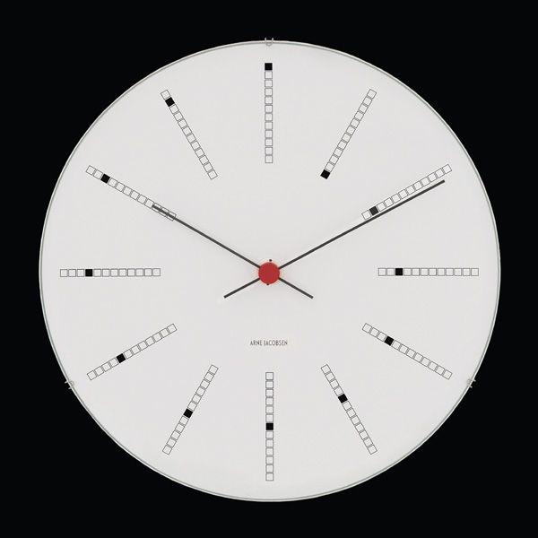 Arne Jacobson - Bankers Clock