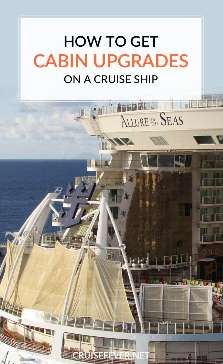 Cruises, Cabin And To Get On Pinterest