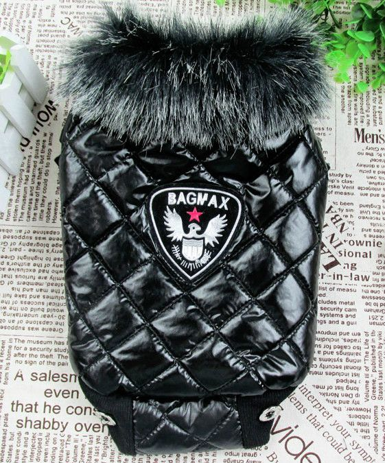 Cheap dog clothing suppliers, Buy Quality dog clothing business directly from China dog clothing for sale Suppliers: Small Dog Clothes Winter Pet Dog Coat Jacket Costume Apparel shih tzu yorkie clothes roupa para cachorro Pet outfit Dog Clothing