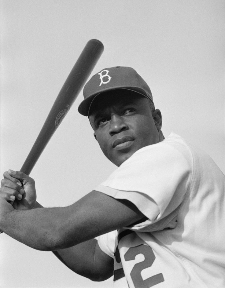 jackie robinson first african american baseball Your legacy lives on, jackie april 15th, 2017 marks the 70th year in which jackie robinson broke major league baseball's color barrier, becoming the first african-american player in the game in 1997, the mlb officially retired number forty-two since 2009, major league baseball has praised.