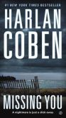 Missing You by Harlan Coben borrowed from digital library