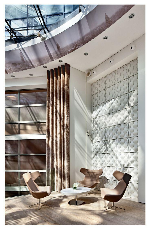 les 25 meilleures id es de la cat gorie panneaux acoustiques sur pinterest panneaux muraux. Black Bedroom Furniture Sets. Home Design Ideas