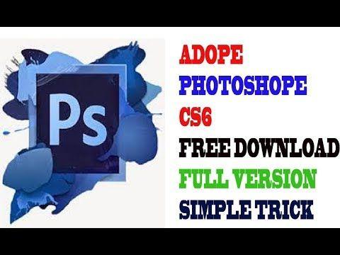 download aplikasi photoshop cs6