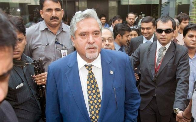Vijay mallya Rs150 Crore house to be auctioned.