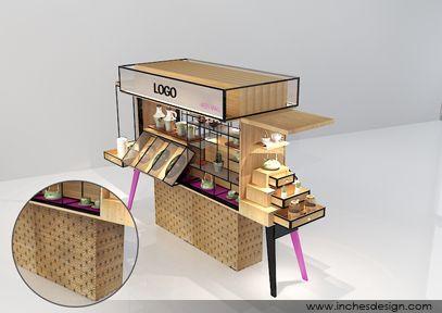 AEON Push Cart Concept