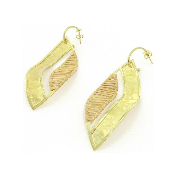 296OA  #jewelry #joyas #mexico #brasil #cristales #moda #mujer #woman #latina #naturaleza #fashion