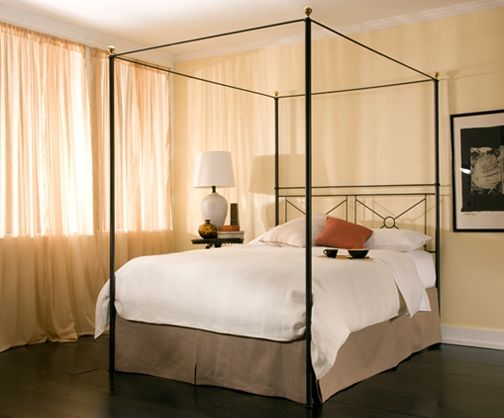32 Best Images About Canopy Beds On Pinterest Diy Canopy
