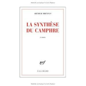 La synthèse du Camphre  Arthur Dreyfus