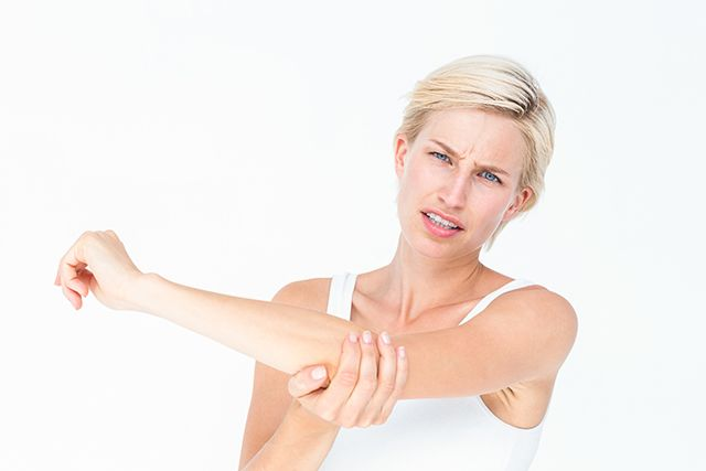 Ask Ann: What Can I Do About My Sore Elbow?