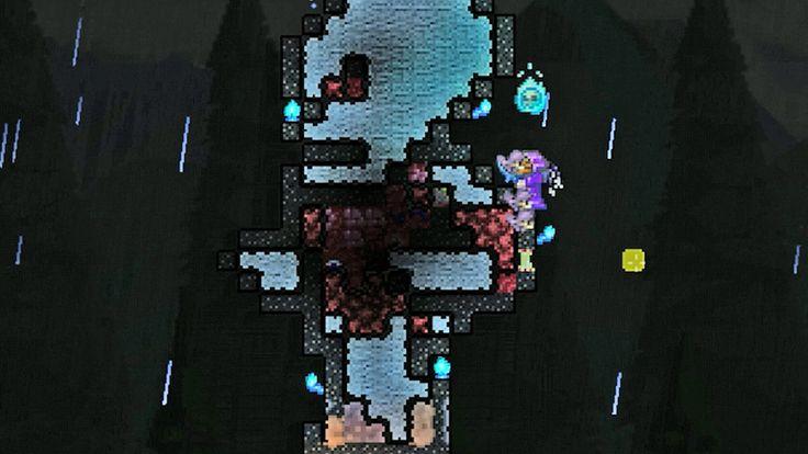 Terraria: Pixel Art Tutorial - Angry Bones | Luke Games
