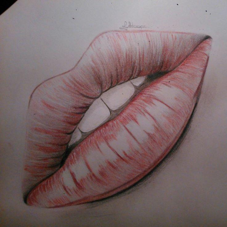 12 best Coloured Pencil Inspiration images on Pinterest ...