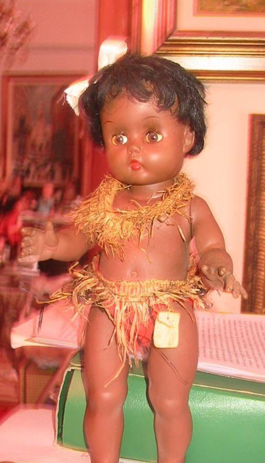 BELLISSIMA ANTICA BAMBOLA RATTI  MORETTA NEGRETTA  ANCORA CON CARTELLINO | Giocattoli e modellismo, Bambole e accessori, Bambole antiche | eBay!