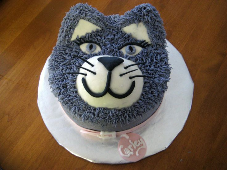 126 best Cat Cupcake CakesCupcakes images on Pinterest