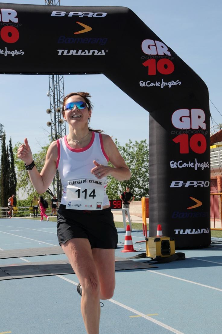 Pista de Atletismo de Las Rozas. #LasRozas #carrera #spain #deporte #sports #running #outdoor