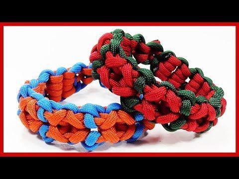 Paracord Bracelet: