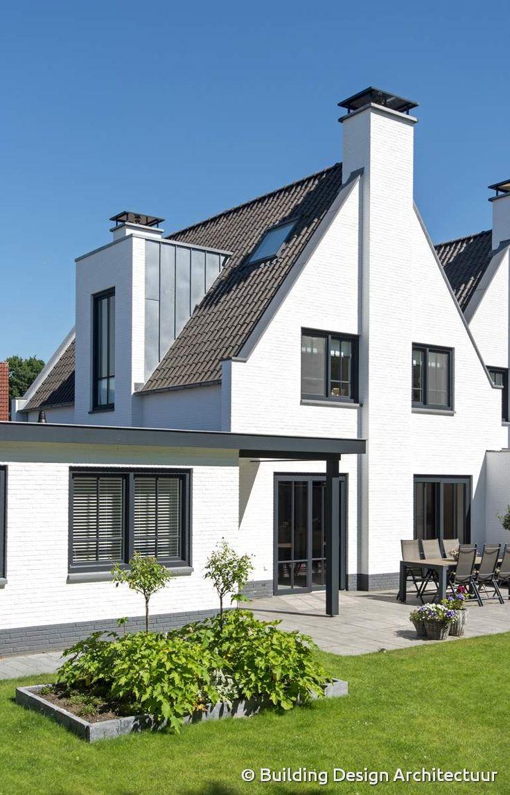 Zinken dakkapel © Building Design Architectuur
