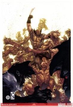 Il duo di Wolverine: Evolution alle prese con il ritorno di Sabretooth!