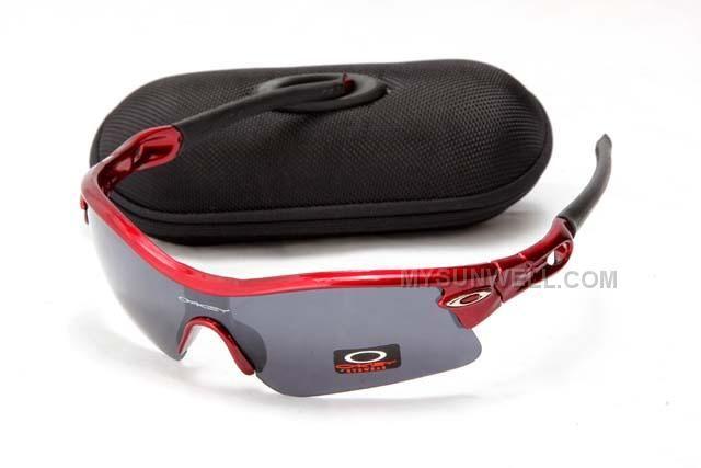 http://www.mysunwell.com/oakley-radar-pitch-sunglasses-dark-red-frame-grey-lens-online-new.html OAKLEY RADAR PITCH SUNGLASSES DARK RED FRAME GREY LENS ONLINE NEW Only $25.00 , Free Shipping!