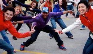 Cele mai ciudat de populare 8 dansuri | inauntru.ro
