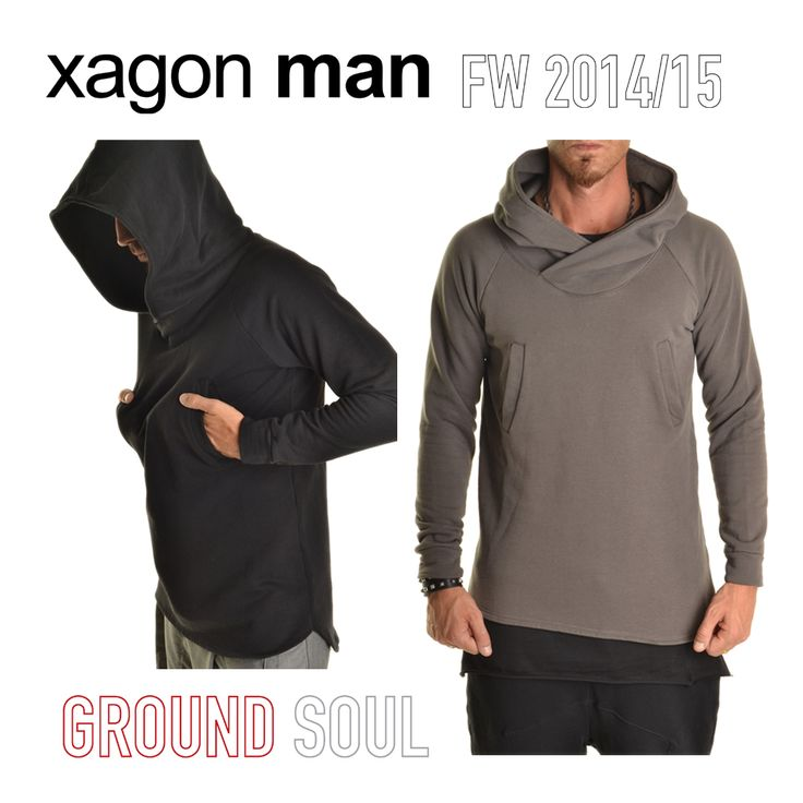 New shirt  fw14 #xagonman #groundsoul