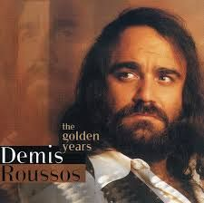 Artemios (Demis) Ventouris Roussos (Greek: Ντέμης Ρούσσος, born June 15, 1946) is a Greek singer and performer who had a string of international hit records as a solo performer in the 1970s after having been a member of Aphrodite's Child, a progressive rock group that also included the well renowned Vangelis. He has sold over 60 million albums worldwide.