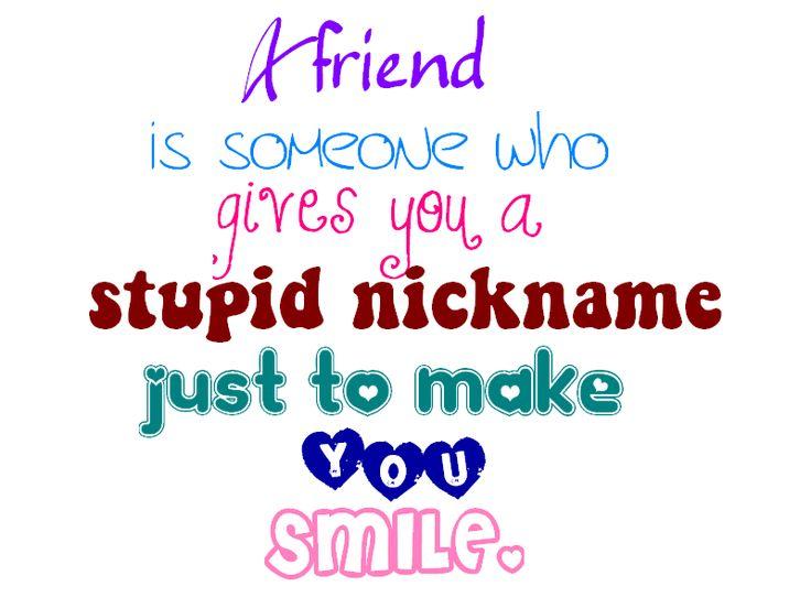 133 Funny Nicknames - Inherently Funny