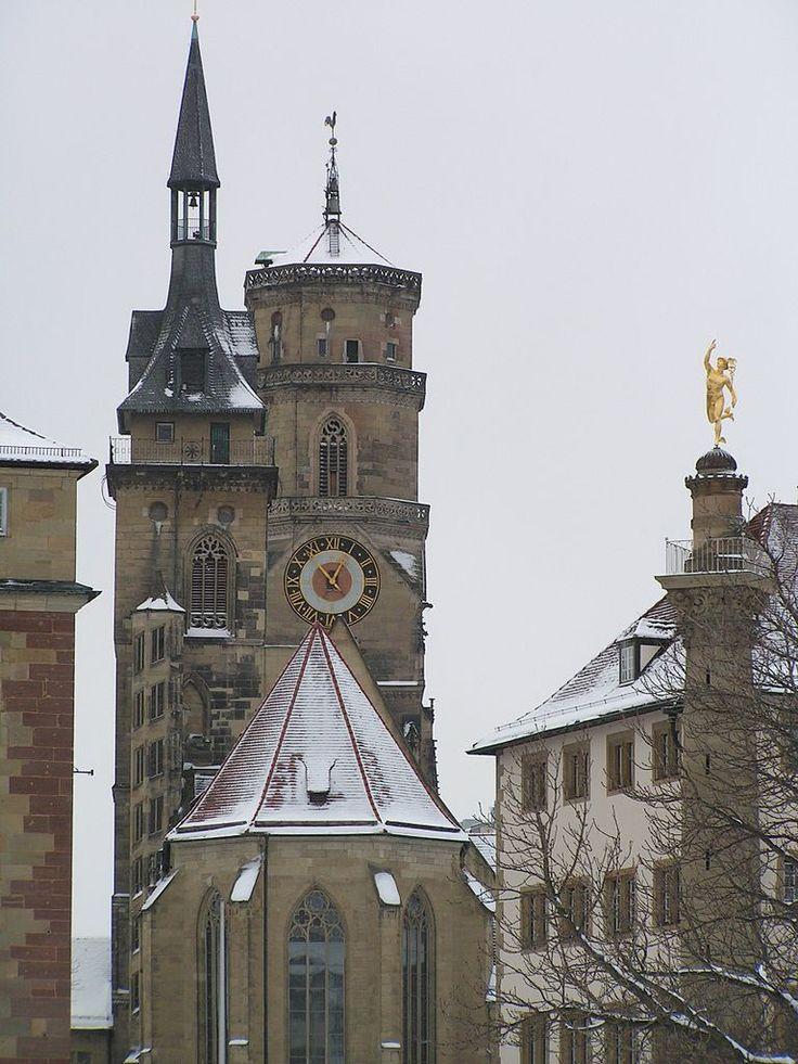 #Citybreak în #Stuttgart, #PiaţadeCrăciun #vacantapersonalizata, #travel, #Christmas, #ideidevacanta