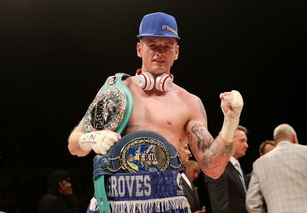 George Groves Threatens Carl Froch but can he become a world champion after devastating Froch rivalry?  http://www.mstarz.com/articles/37411/20140921/carl-froch-george-groves-christopher-rebrasse-anthony-dirrell-james-degale-huge-super-middleweight-boxing-feud-drama-after-wembley-win-for-european-champion.htm