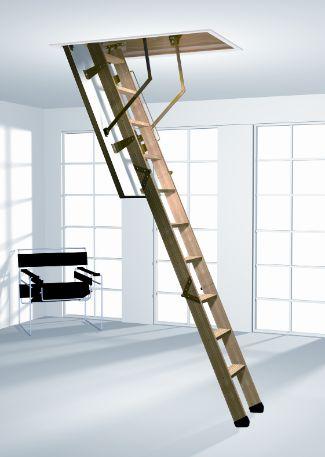 17 meilleures id es propos de escalier escamotable sur pinterest echelle - Escalier escamotable castorama ...