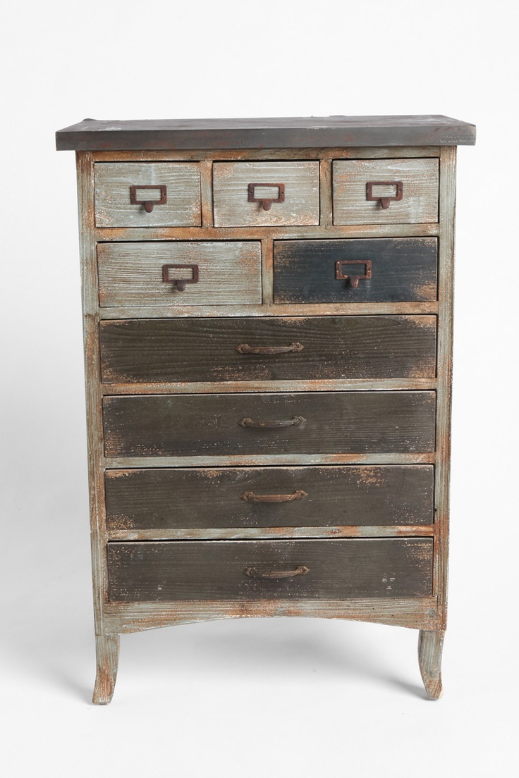 Industrial Cabinet at Urban OutfittersUrbanoutfitters, Industrial Cabinets, Urban Outfitters, Industrial Storage, Closets Storage, Storage Cabinets, Room Storage, Industrial Bathroom Ideas, Bathroom Decor