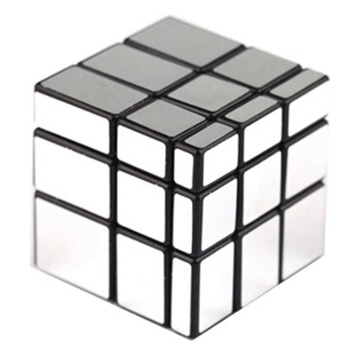 # # #333 #57Mm #Black #Cube #IQ #Irregular #Magic #Mirror #ShengShou #Silver #Hobbies # #Toys #Home #Magic #IQ #Cubes #Toys #for #All #Ages Available on Store USA EUROPE AUSTRALIA http://ift.tt/2lX6U9n