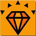 Go to diamond alchemy symbol meaning page