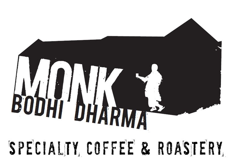 Monk Bodhi Dharma Melbourne - Specialty Coffee & Roastery