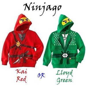 lego ninjago halloween costumes