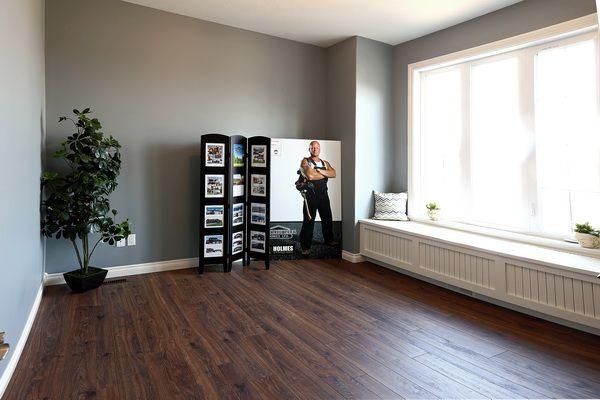Den / Flex Room / Bedroom 3